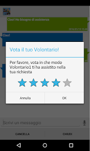 Help Radar - Prato- miniatura screenshot