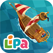 Lipa Pirates Race