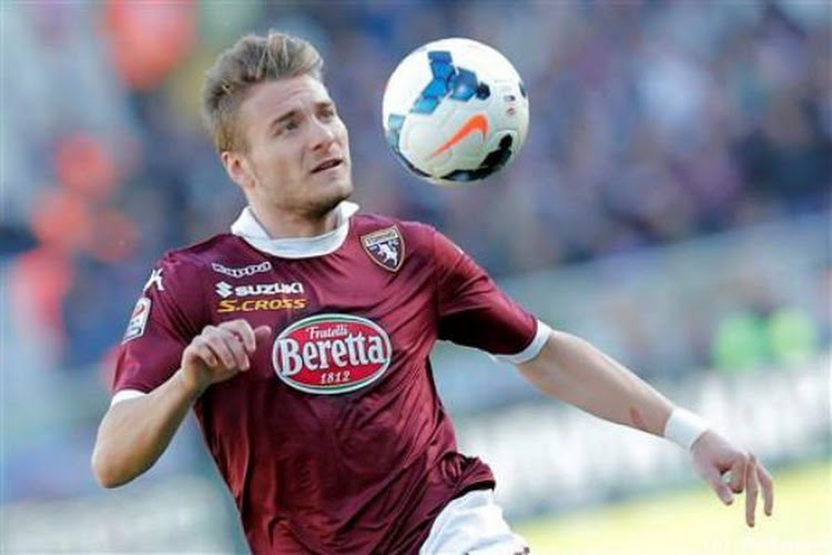 Dortmund négocie pour un international italien