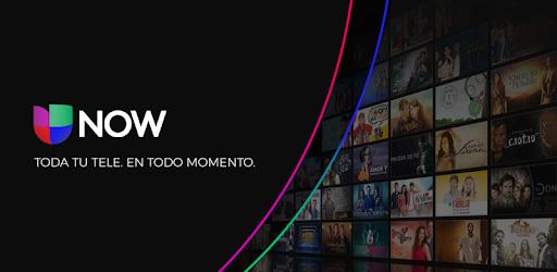 Univision NOW - TV en vivo y on demand en español - Apps on