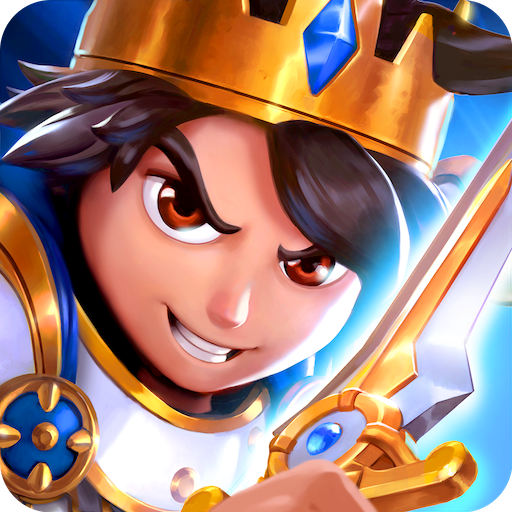 Royal Revolt 2: Tower Defense file APK for Gaming PC/PS3/PS4 Smart TV