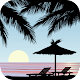 Download Crickets and sea waves - relaxing sounds For PC Windows and Mac