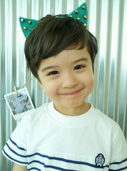 7 Half Korean Kids That Are Too Cute For Your Heart To Handle77