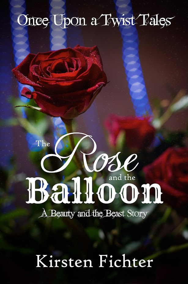 Image result for the rose and the balloon by kirsten fichter