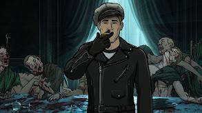 Archer Dreamland: Gramercy, Halberd! thumbnail