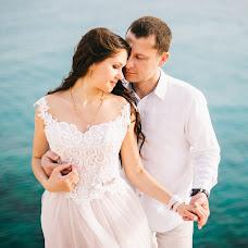 Wedding photographer Valeriya Shamray (lera). Photo of 20.05.2018