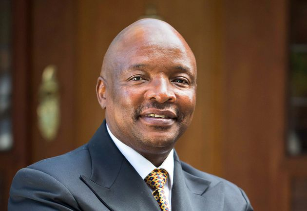 Sipho Pityana. Picture: SUPPLIED
