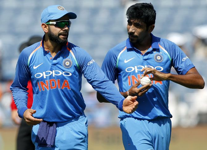 The two BEST Indian players of the decade in T20 Internationals - Rediff  Cricket