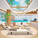 Home Design : パラダイスライフ - Androidアプリ