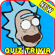 Download Rick&Morty Quiz Trivia Guess character & questions For PC Windows and Mac
