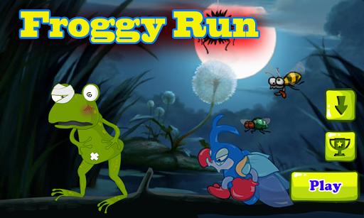 Froggy Run