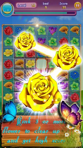 Blossom Flower Garden|玩休閒App免費|玩APPs