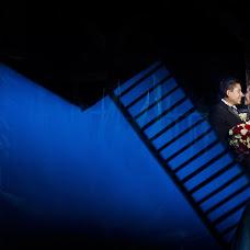 Wedding photographer Fernando Santacruz (FernandoSantacr). Photo of 29.09.2018