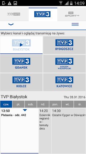 TVP Stream screenshot 4