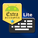 Extra Accounts [Lite] icon