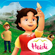 Heidi: Mountain Adventures - Kids Puzzle - Androidアプリ