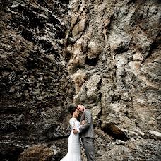 Wedding photographer Sergey Bulgak (BULLgak). Photo of 31.10.2016