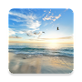 Beach Photo APK icon