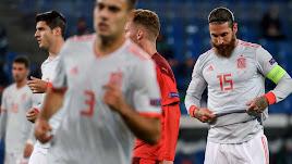 España se complica la Final Four.