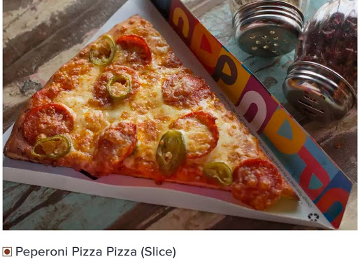 Chicago Pizza photo