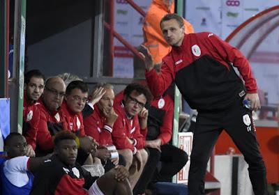 Défi exotique pour un ancien entraîneur du Standard