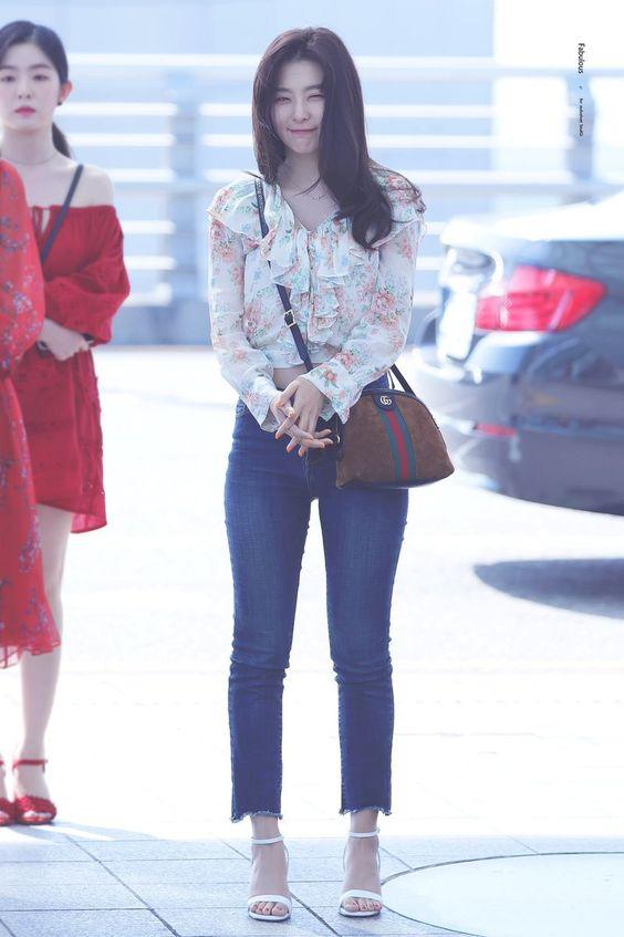 seulgi jeans 8