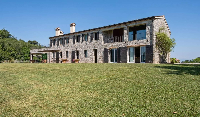 Villa avec jardin et terrasse Torreglia