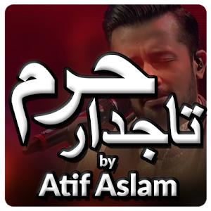 Tajdar E Haram By Atif Aslam screenshot 1