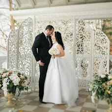 Wedding photographer Nataliya Pupysheva (cooper). Photo of 17.05.2018