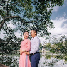 Wedding photographer Van hoi Vu (timeimage). Photo of 12.10.2017