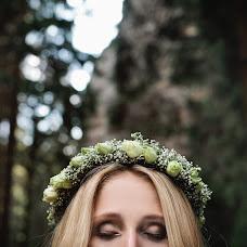 Wedding photographer Patrycja Młynarczyk (klisza). Photo of 05.08.2015