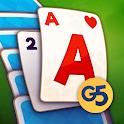 Solitaire Tour: Classic Tripeaks Card Games icon