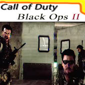 Guide For Call of Duty  Ops II
