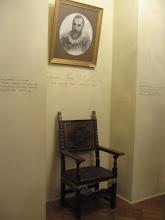 Photo: W jego wnętrzu zgromadzono pamiątki po wielkim pisarzu.