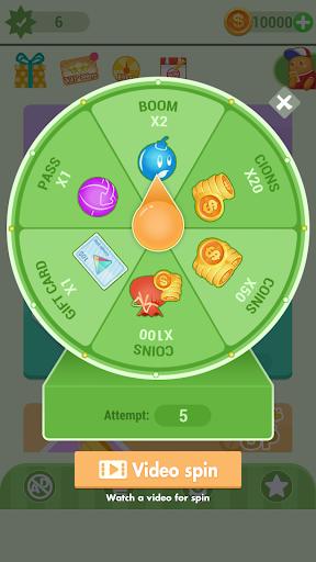 Quizdom – Trivia more than logo quiz!  captures d'écran 3