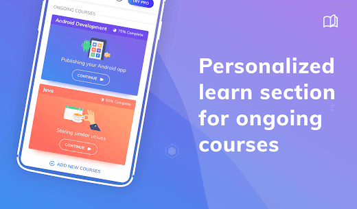 Programming Hub: Learn to Code App Latest Version Download For Android and iPhone 7