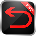 Back Key End Call Pro icon