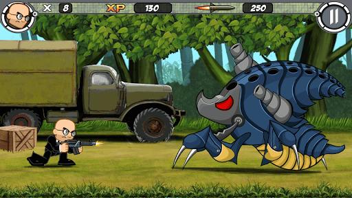 Alpha Guns  screenshots 2