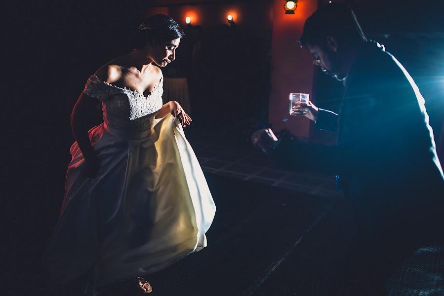 Wedding photographer Valery Garnica (focusmilebodas2). Photo of 22.02.2019