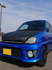 プレオ RS-Limited  のカスタム事例画像 央川さんの2018年11月18日13:46の投稿