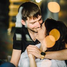 Wedding photographer Anastasiya Mikhaylina (mikhaylina). Photo of 07.04.2018