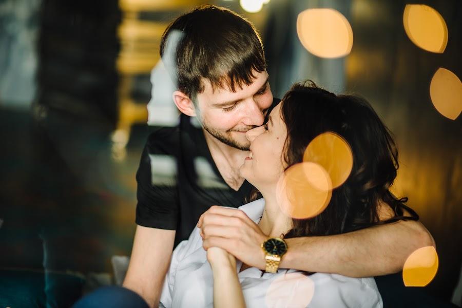 Свадебный фотограф Анастасия Михайлина (mikhaylina). Фотография от 07.04.2018