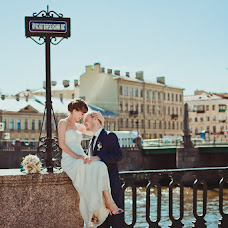 Wedding photographer Evgeniya Karanaeva (airy-fairy). Photo of 30.10.2012