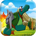 Super toss Tortue icon