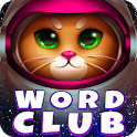 Word Club: Word Search together icon