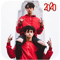 Lucas and Marcus Wallpaper HD 2020 icon