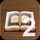 Learn Iqra Book 2