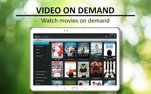 MEO Go - screenshot thumbnail