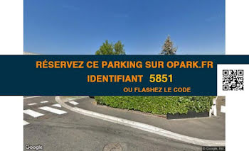 parking à Villepinte (93)