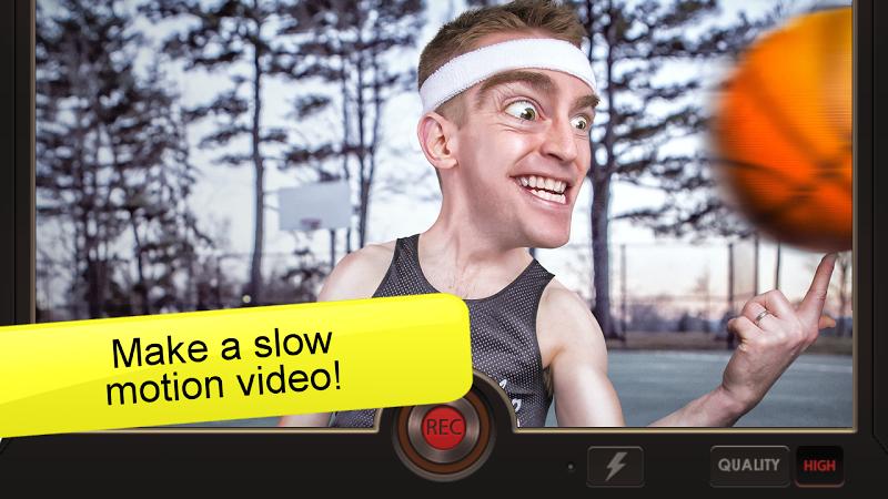 Slow motion video FX: fast & slow mo editor v1.2.29 [PRO] APK [Latest]